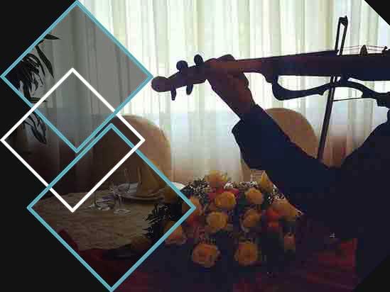 musicista matrimonio